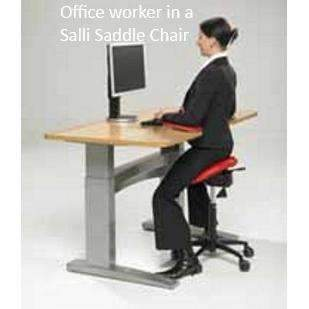 salli saddle chair bedroom galway swing medical office or tool sithealthier com ergonomic stool