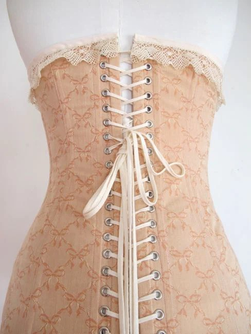 rilla corset 1913 1921