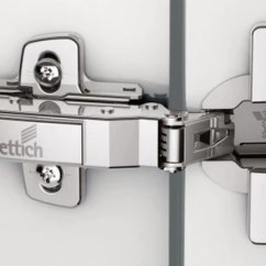 Kitchen Door Hinges Flooring Tiles Hettich Sensys 110 Soft Close Just Click Kitchens