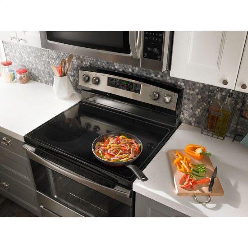 amana 1 6 cu ft over the range microwave
