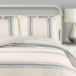 Farmhouse Stripe 3 Piece Comforter Set Lush Decor Www Lushdecor Com