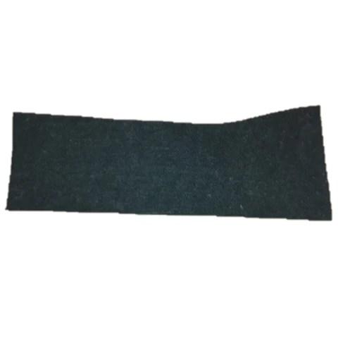 tapis de selle