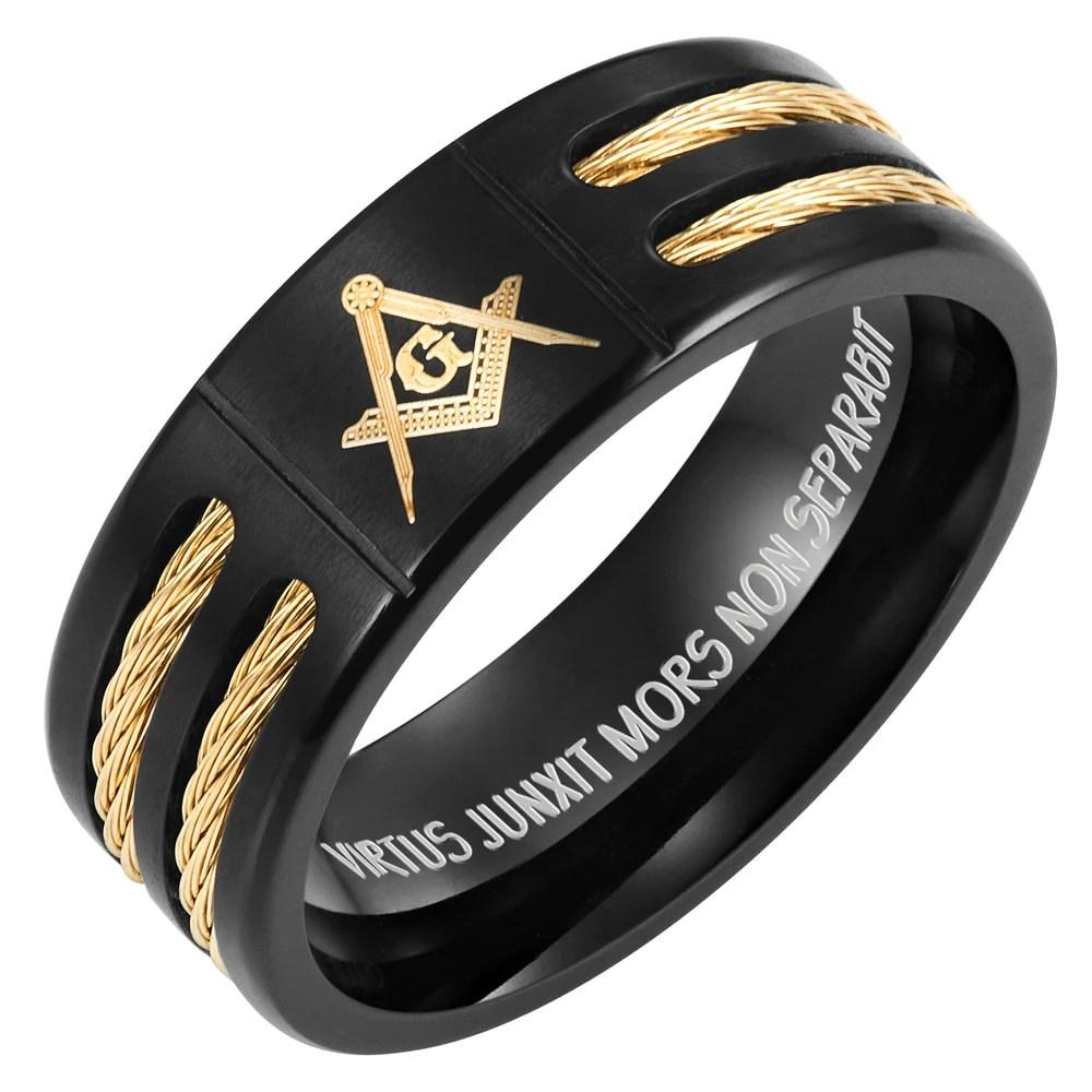 Freemason Rings Cheap Masonic Masonicman
