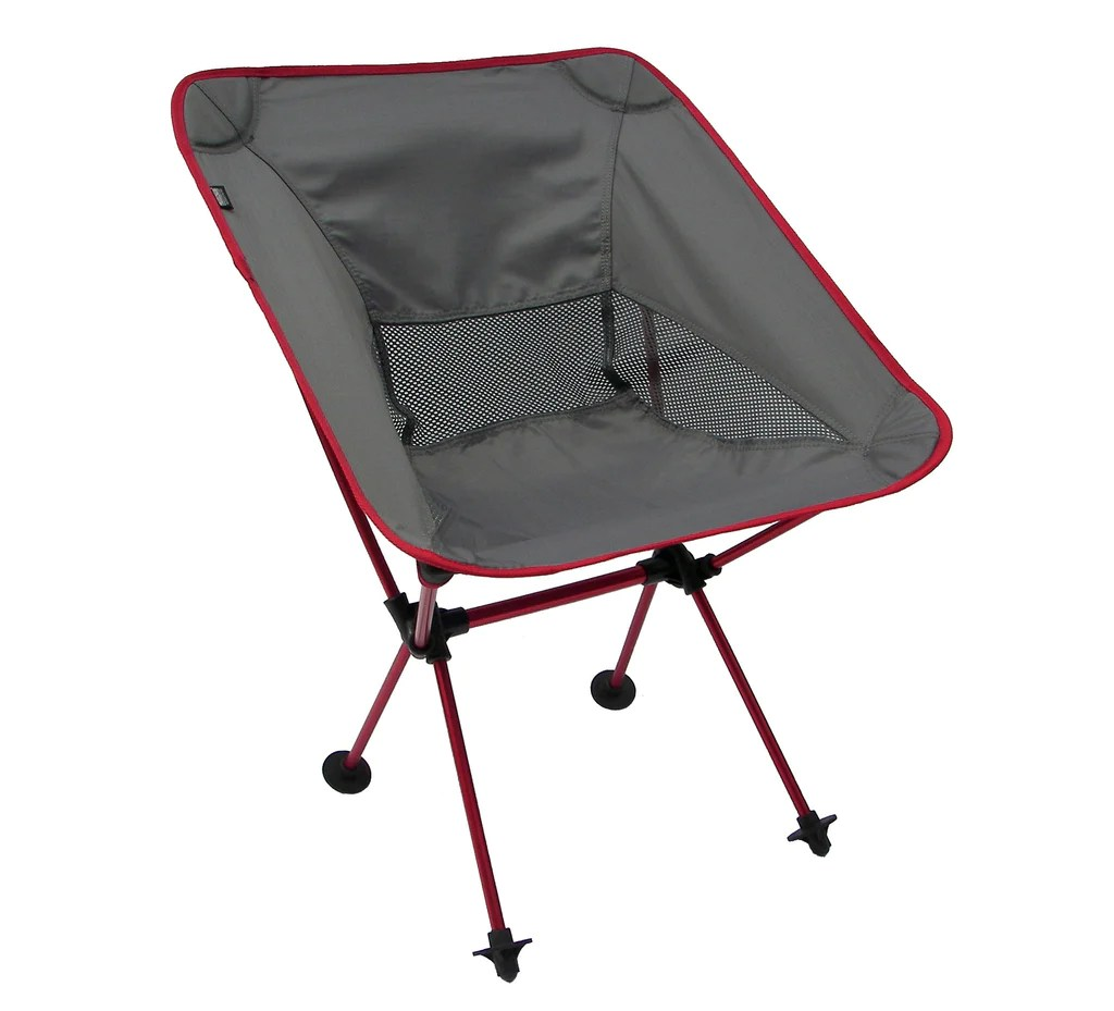 Small Camping Chair Ultralight Compact Chair