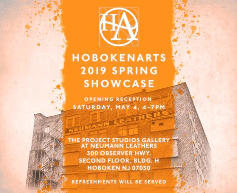 2019 Spring Showcase banner