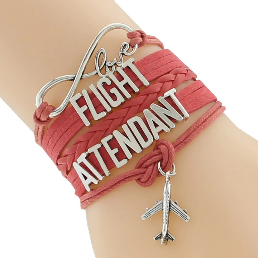 Flight Attendant Designed Bracelets  Aviation Shop