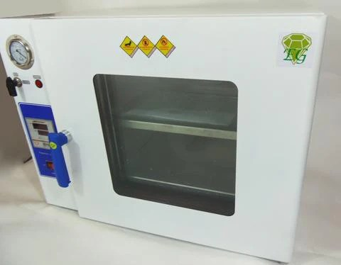 19CF Vacuum Oven Stainless Steel Interior  Affordable
