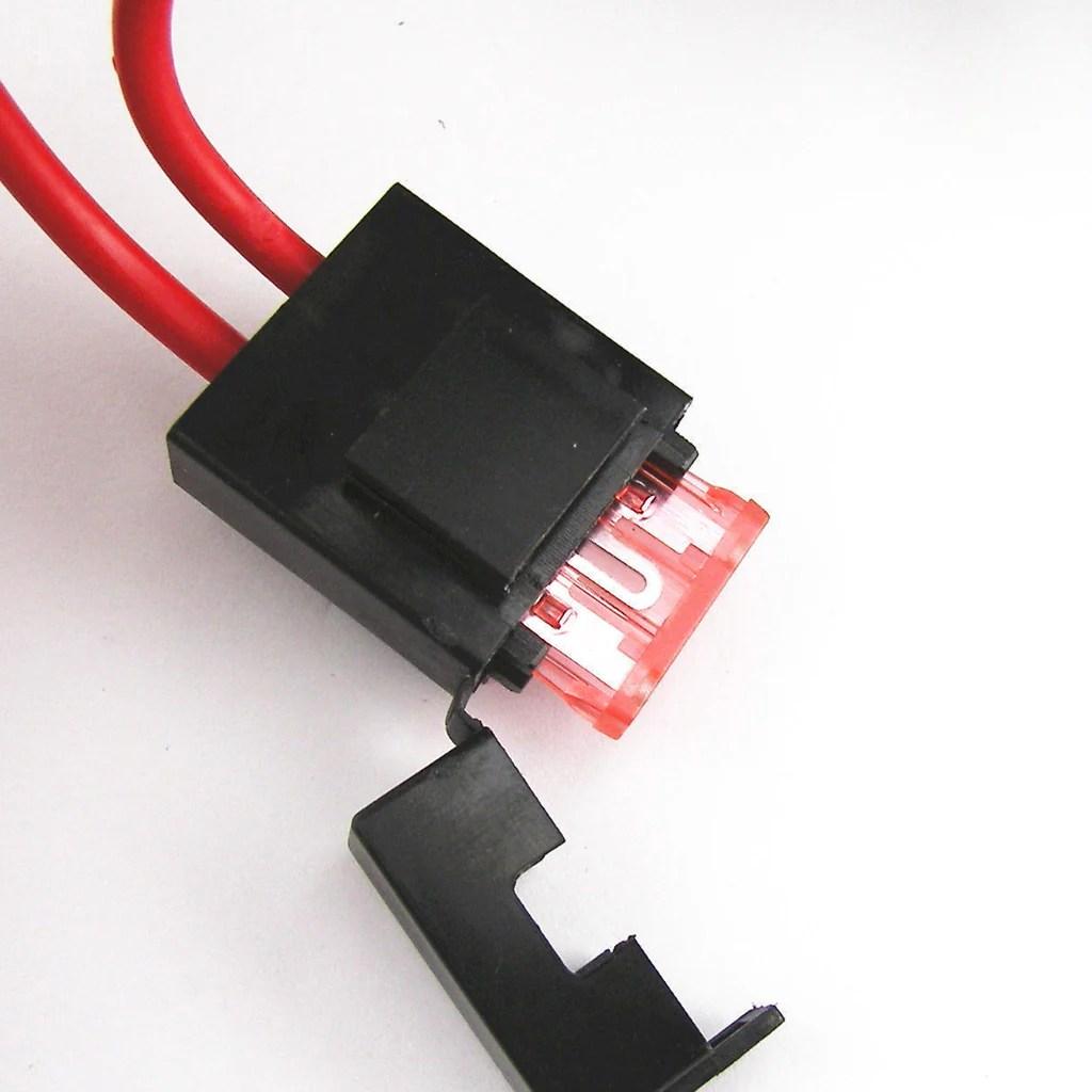 small resolution of  4 headlight relay wiring harness h4 headlamp light bulb ceramic socket plugs set all