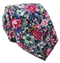 Cotton Neckties  EEZY Wear
