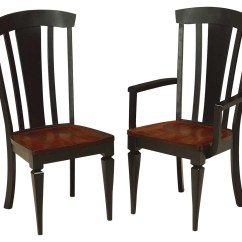 Lexington Dining Chairs Office Ergonomic Mesh Side Or Arm Chair Home And Timber Solid Wood Double