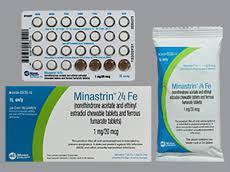 Minastrin 24 Fe – Drug Hut