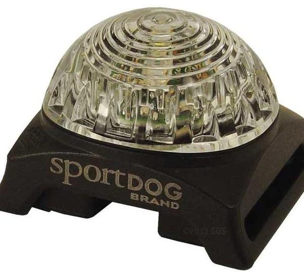Led Dog Collar Light