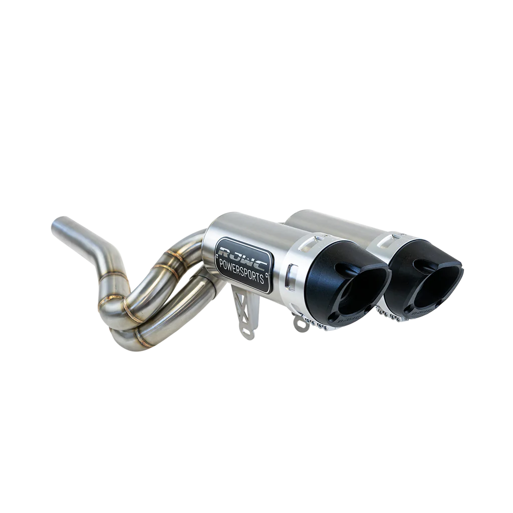 https tcpor com products can am renegade xmr dual centered slip on krossflow rjwc exhaust