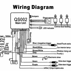 Avs Switch Box Wiring Diagram Fern Parts To Label Hornblasters 4 Channel Car Alarm With Flip Remote