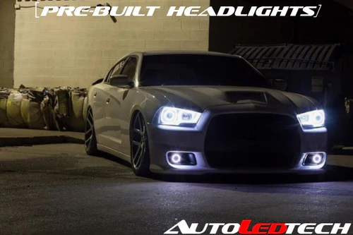 Challenger Led Lights