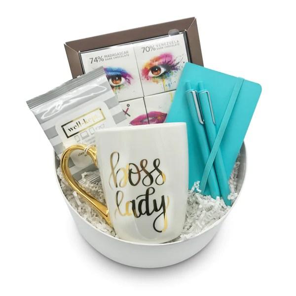 Boss Lady Gift Box Gathered Co