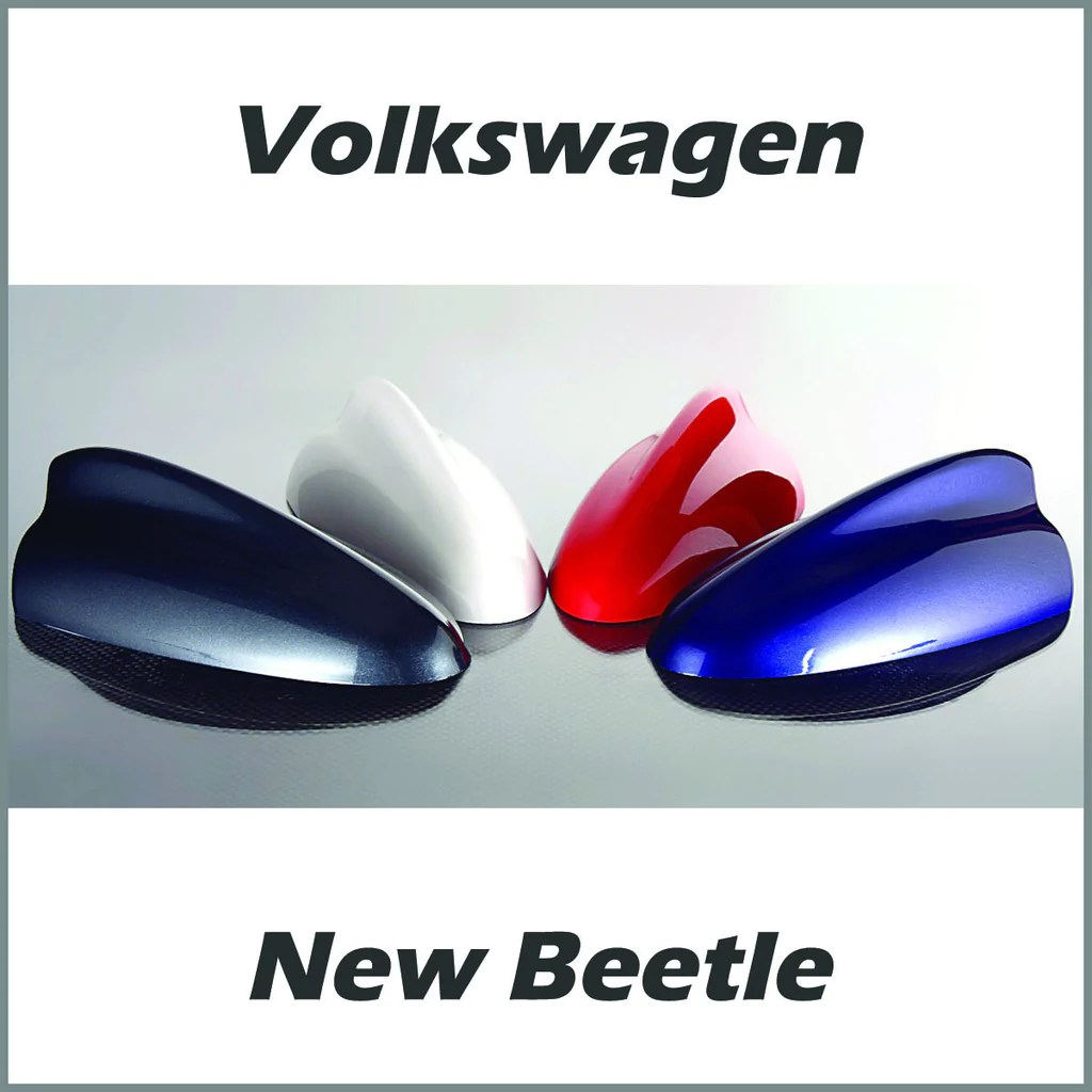 hight resolution of volkswagen new beetle shark fin antenna