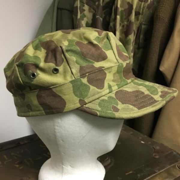 cover utility camouflage usmc