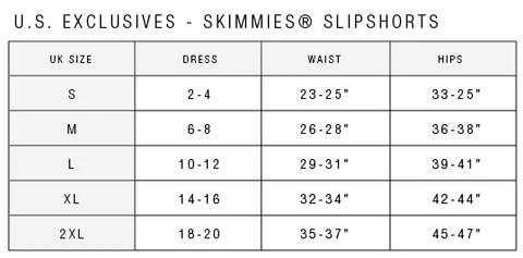 Size guide also jockey uk  rh