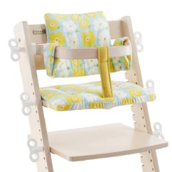 Adult Baby High Chair Decorative Covers Wedding Adjustable Toddler To Laminated Wood By Removable Seat Cushions