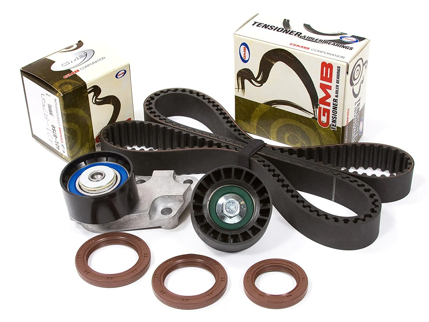 hight resolution of timing belt kit for 1999 2002 daewoo lanos 1 6l 1598cc 98cid dohc 16 proparts usa