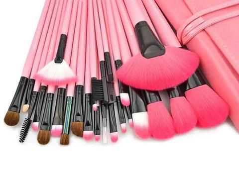 Makeup Brush Set Uk | Amatmakeup co