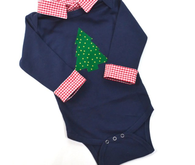 Christmas Outfit Baby Boy Christmas Outfit