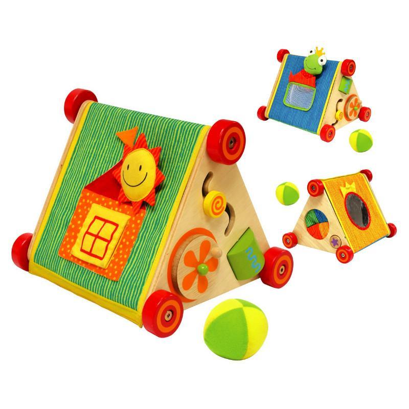 Wooden Wonderland Quality Toys For Kids 6 12 Months