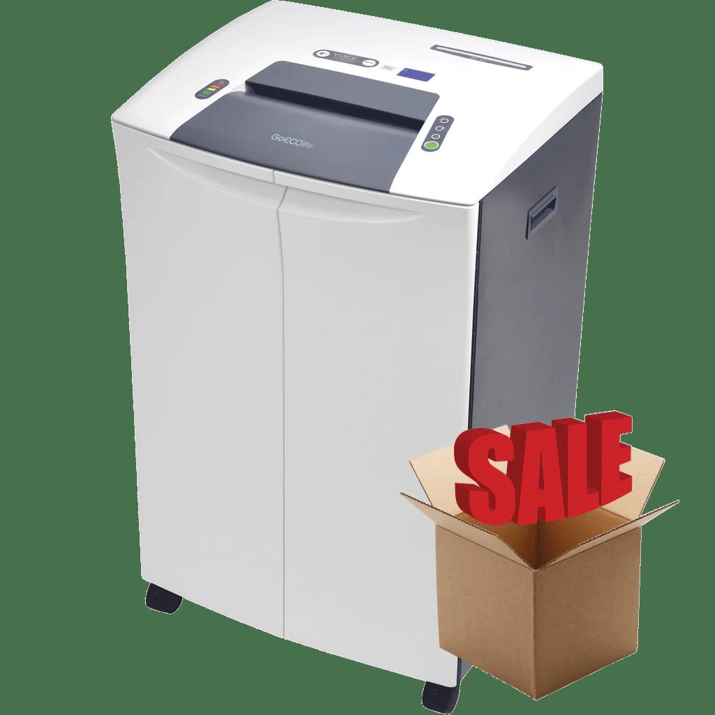 Cross Cut Paper Shredders Sale