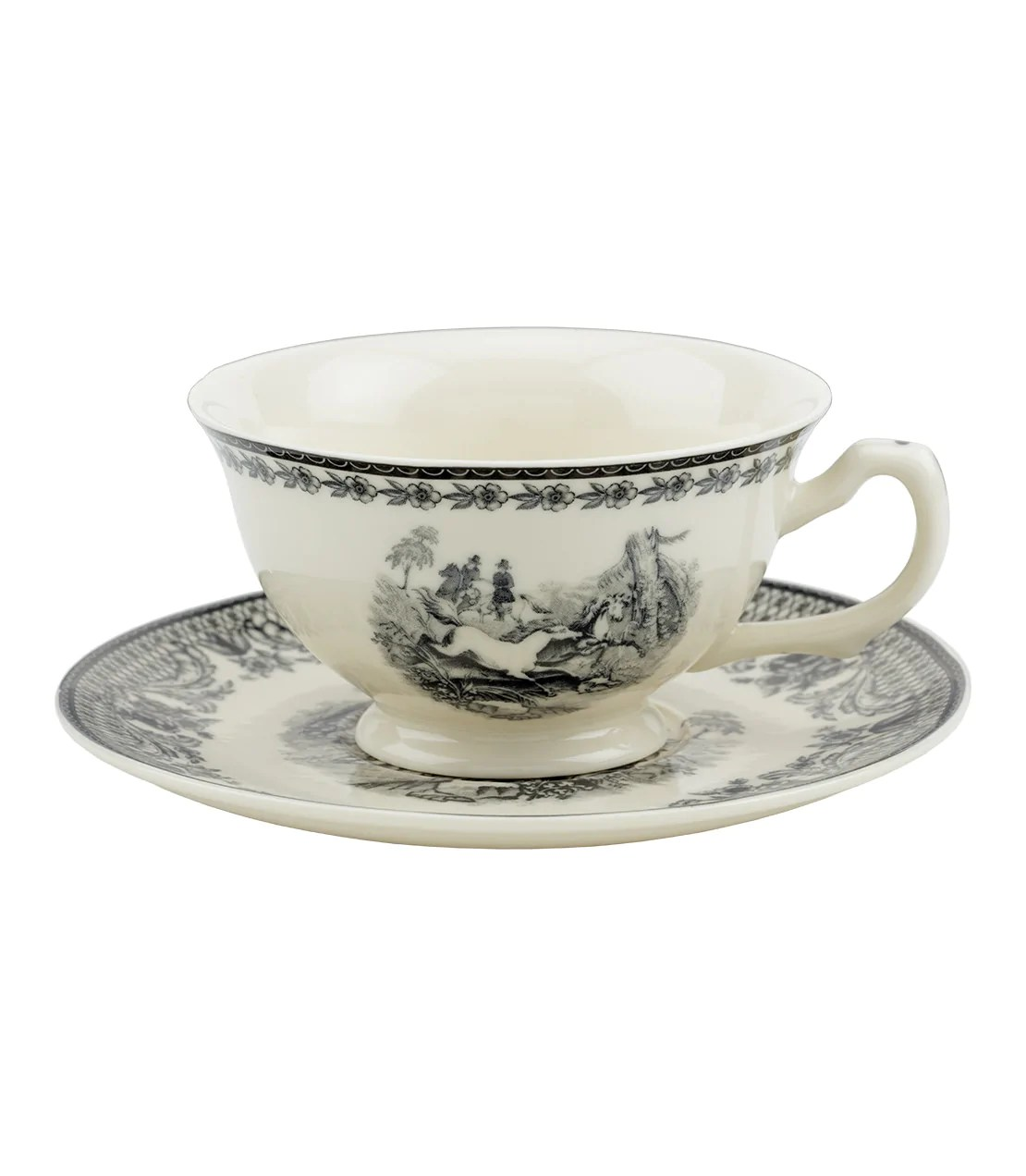 madison bay cup saucer