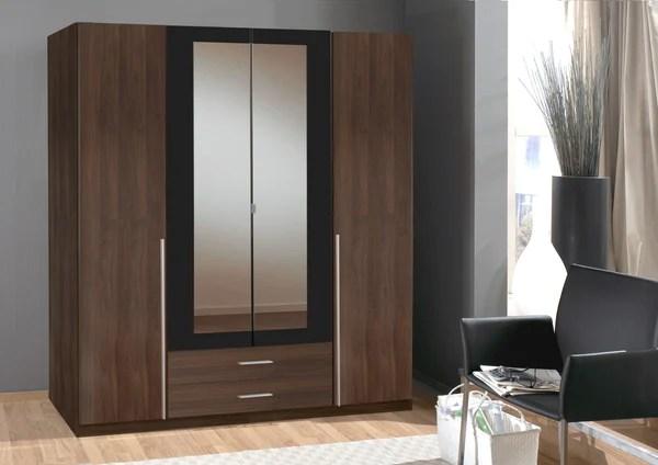 small sofa table uk falabella argentina cama german wimex 3 and 4 doors in white walnut wardrobe ...