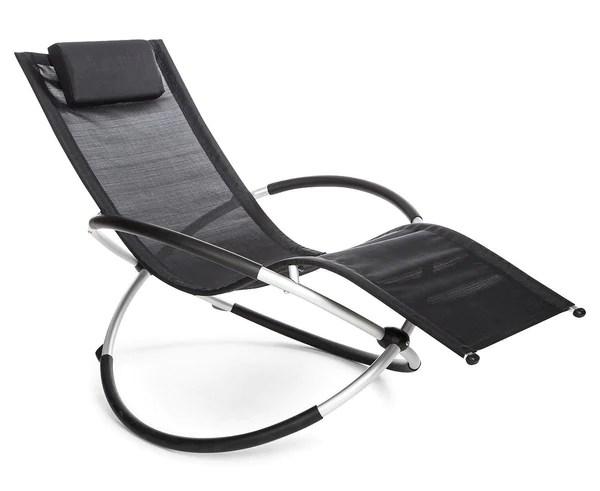 Zero Gravity Rocking Chair  Direct On Sale