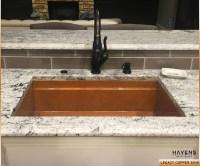 Kitchen & Bath Gallery - Havens   Luxury Metals