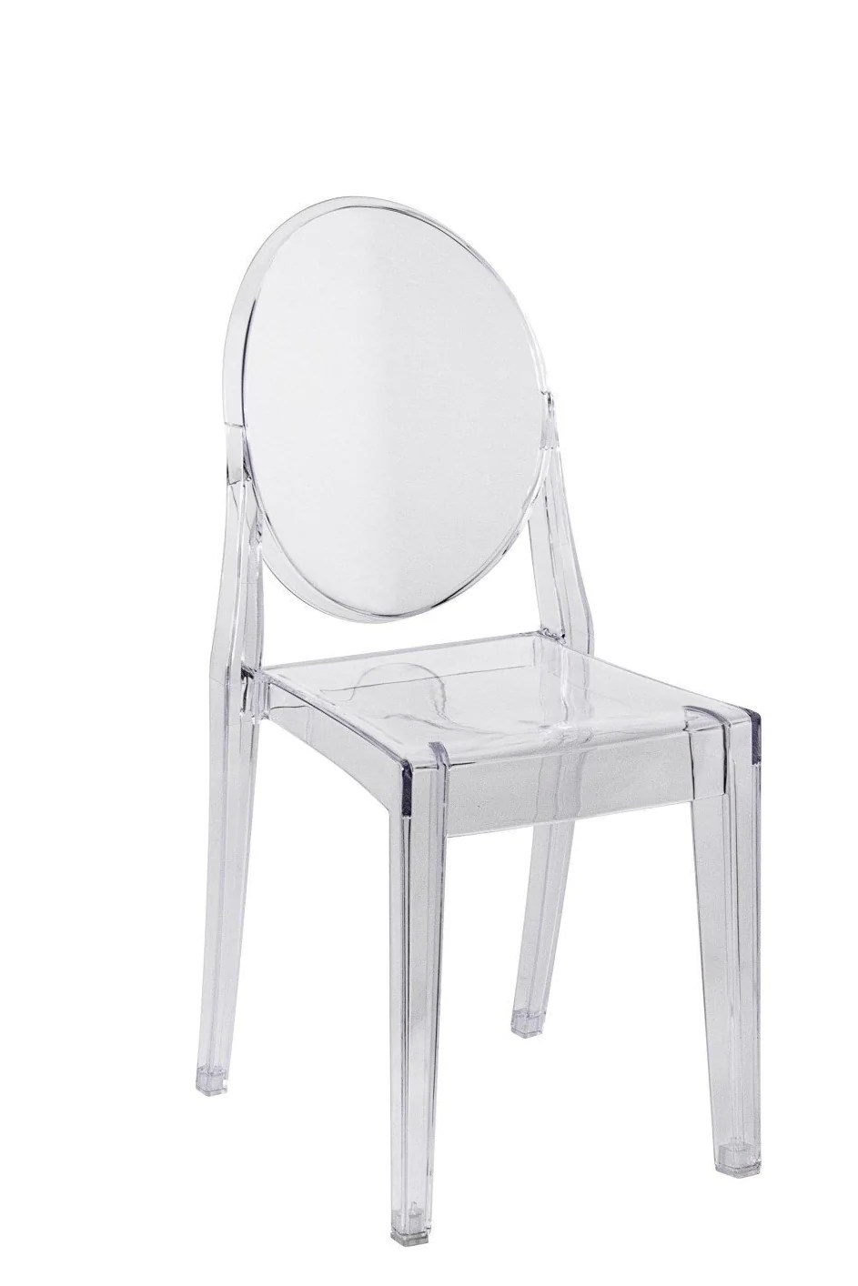 ghost chair replica teak lounge outdoor tko products small clear chairs for sale
