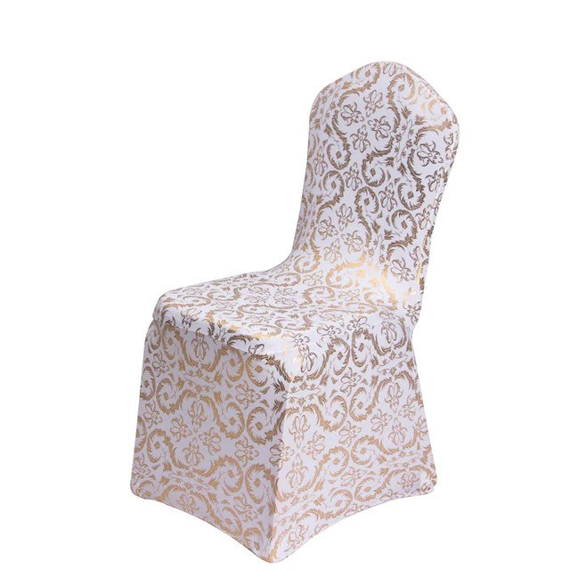 yellow spandex chair sashes chairwoman 8 designs 50pcs lot printed covers welmatch wedding mart