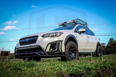 Awesome Lp Aventure Lift Kit Subaru Forester 2019 Lp
