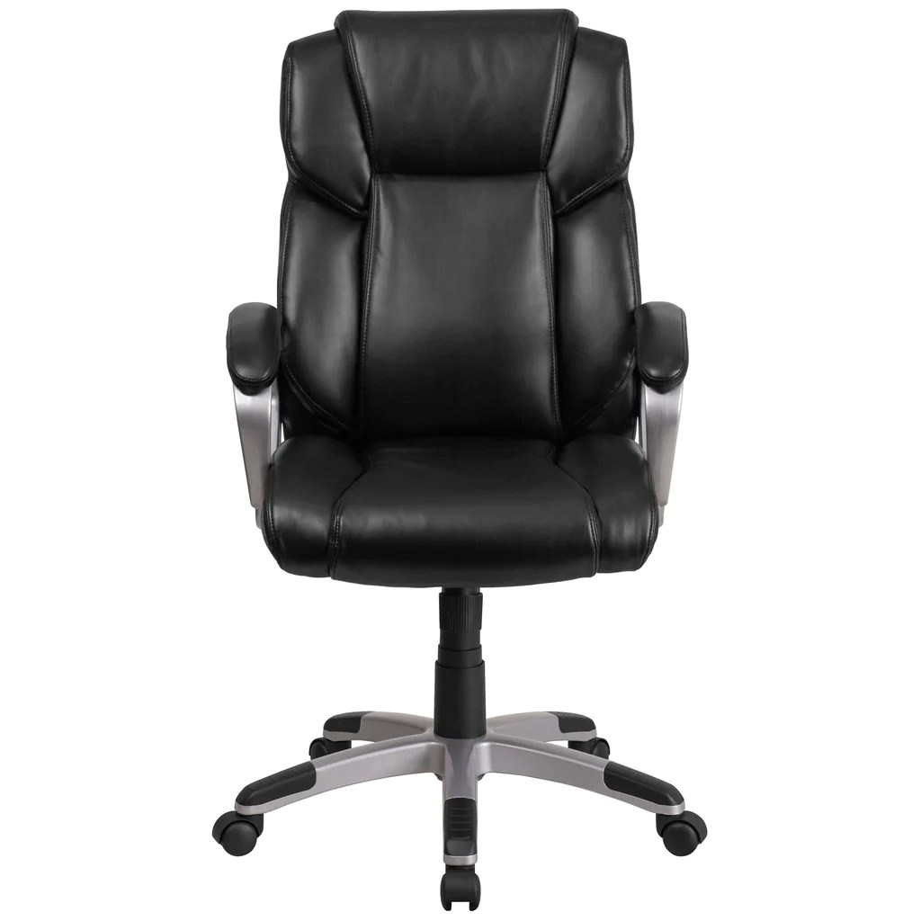office chair deals cobalt blue hot flash furniture leather chairs same day