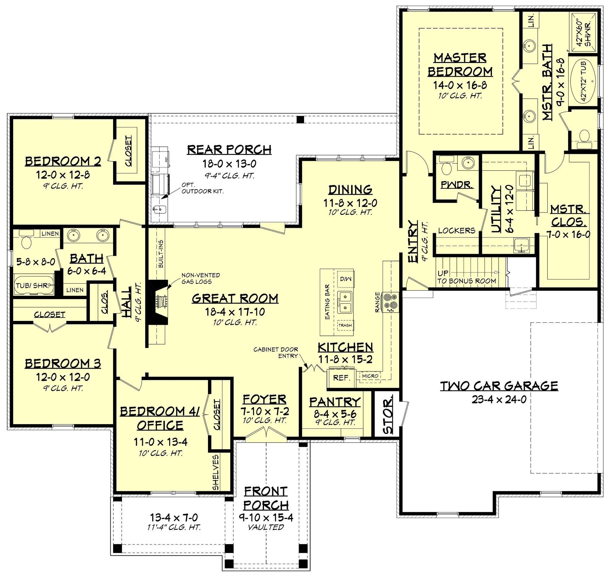small resolution of cypress court first floor plan