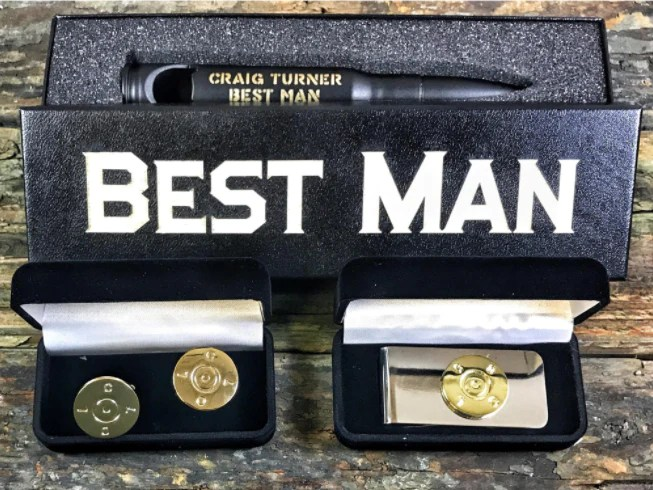 best man gifts finding