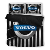 Volvo Bedding Set With FREE SHIPPING TODAY!  My Car My Rules