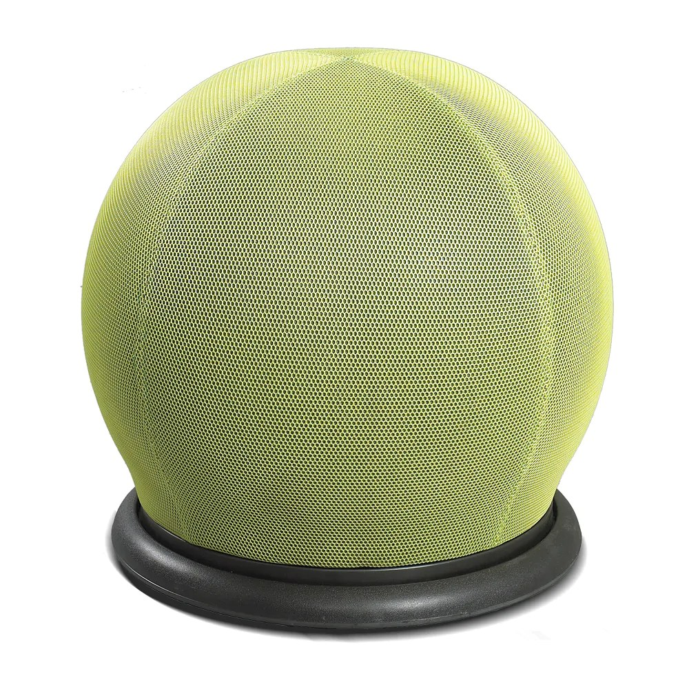 Bounce Chair Exercise Ball Chair For Balance Stability Bounce