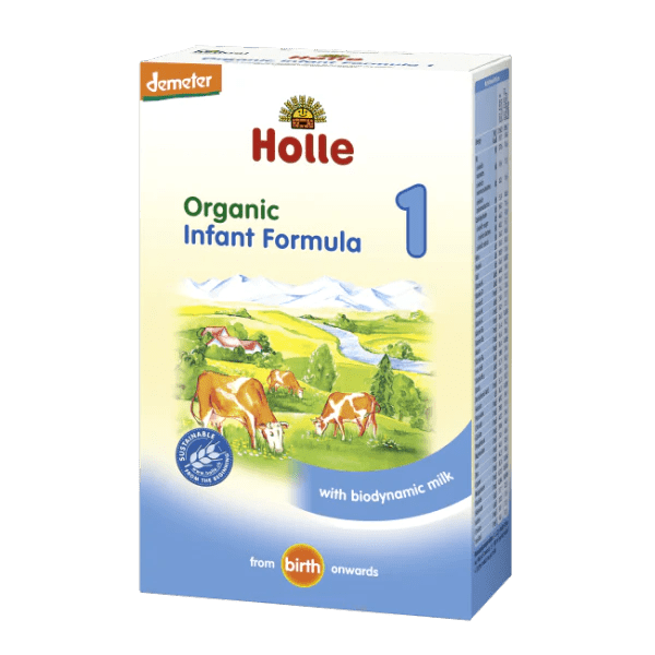 HiPP HA Combiotik 1 - Hypoallergenic Infant Baby Formula ...