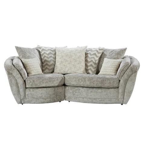 الابتذال تأثير العاملين cuddle sofa