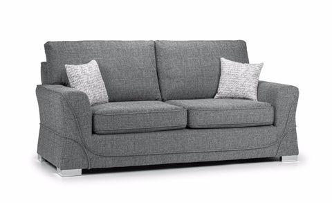 buy sofa bed new york seat foam in delhi range kc sofas 3 seater formal back