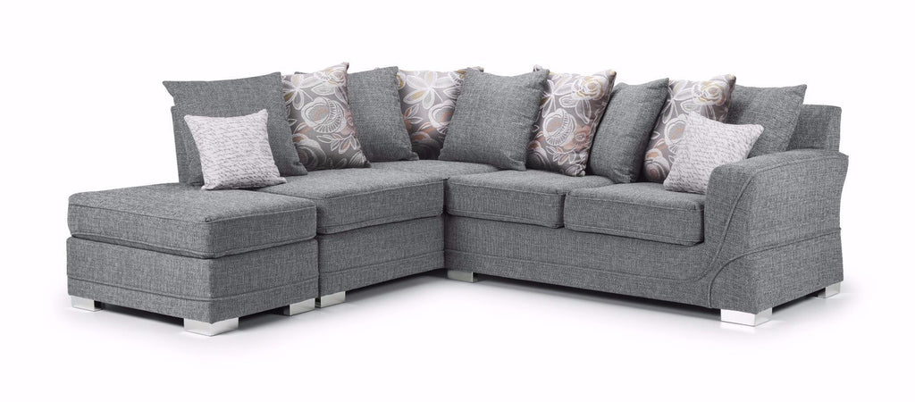 corner sofa bed new york 8 way hand tied manufacturers left pillow back kc sofas