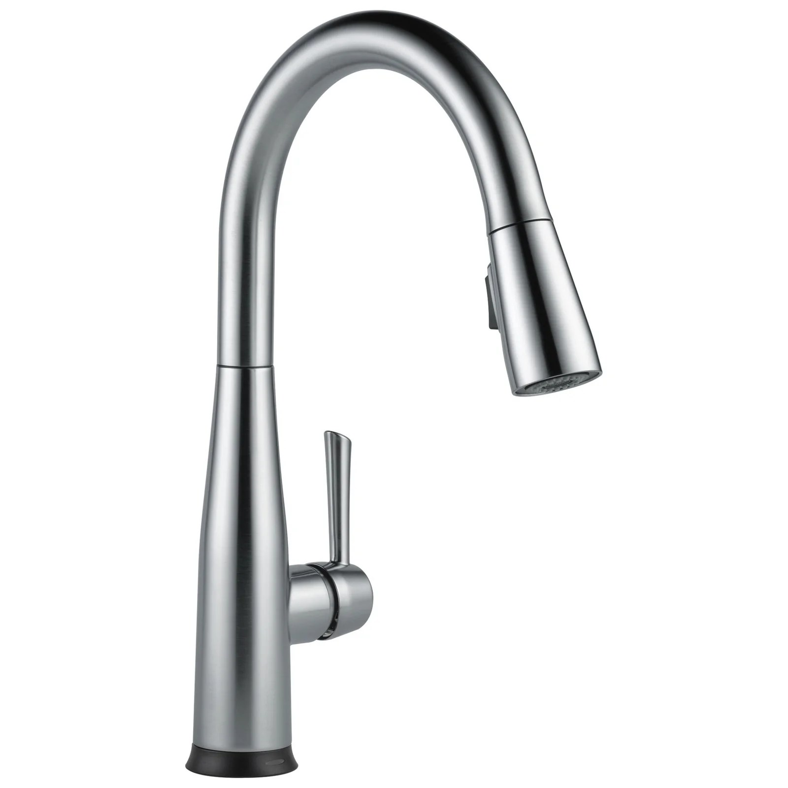 single hole kitchen faucets get a