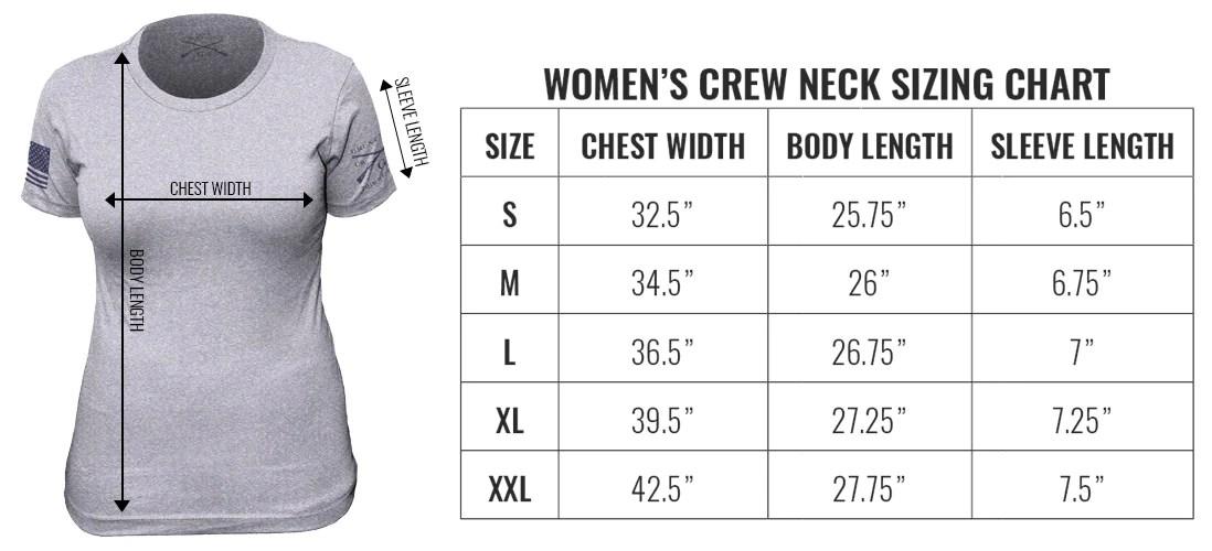 Size chart also  grunt style llc rh gruntstyle