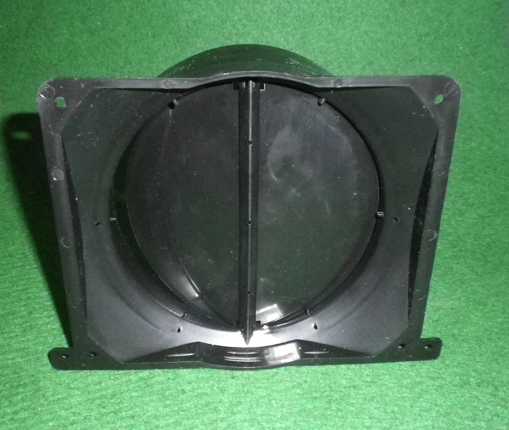 150mm Vent Adaptor Robinhood Rwc Rwg Rwh Rie