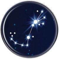 Zodiac Constellation Scorpio Tragus Cartilage Earring ...
