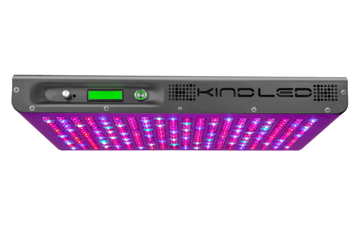 K5 Xl1000 Led Grow Light Fixtures